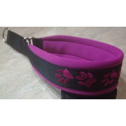 Limited slip collars with neoprene 40 S